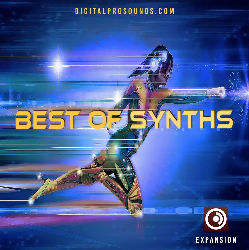 BEST OF SYNTHS (NI MASSIVE)