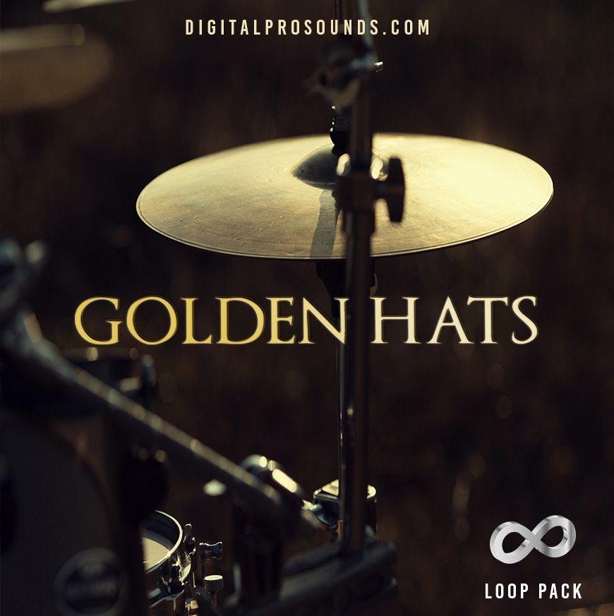 GOLDEN HATS (LOOPS)